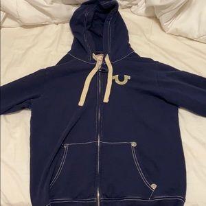 COPY - COPY - True religion hoodie